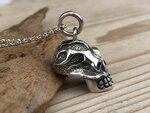 kettinghanger skull