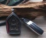 amulet boedha