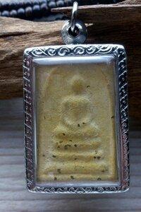 amulet Buddha ABZ-010