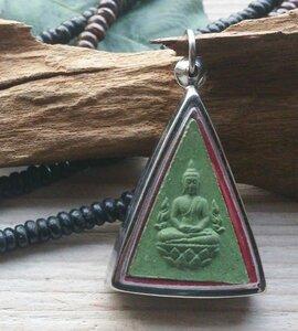 hanger Boeddha amulet