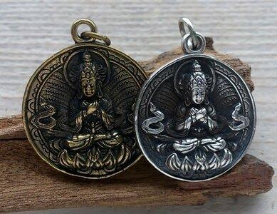 hanger Boeddha