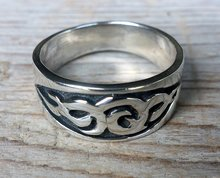 ring tribal