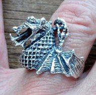 ring draak