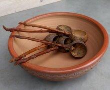 kokosnoot lepel uit thailand