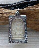 buddha amulet